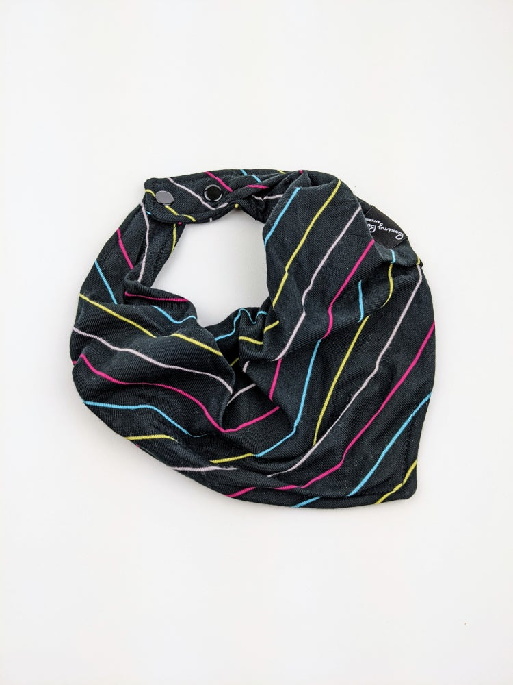 Bibdana *Stripe Multicolour