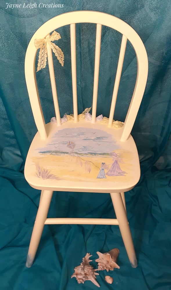 Image of Whimsical Chair