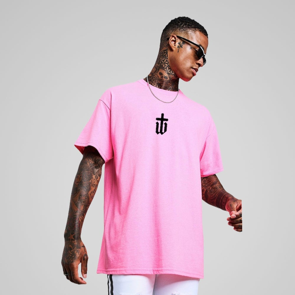 Image of MIAMI TEE | PINK