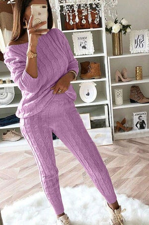 """Image of """"Knit Bliss"""" Sweater Sets"""