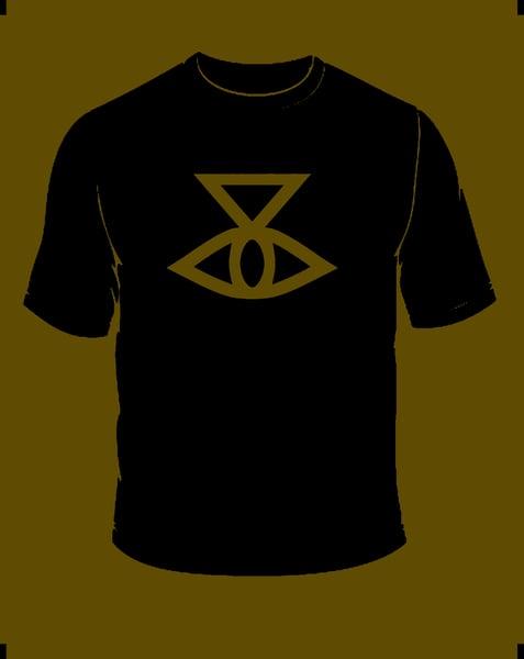 Image of T Shirt EYE