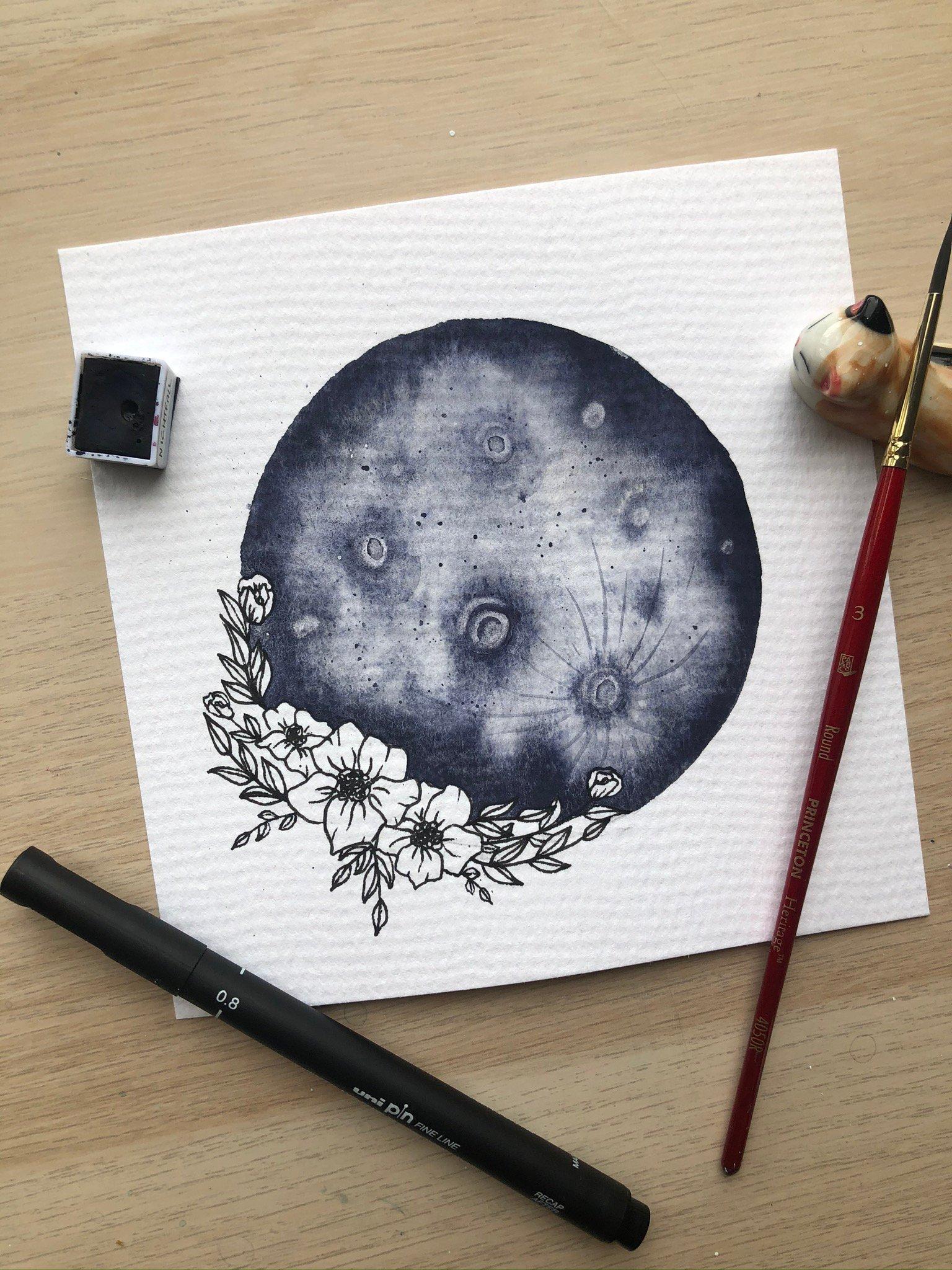 Image of Peony Moon