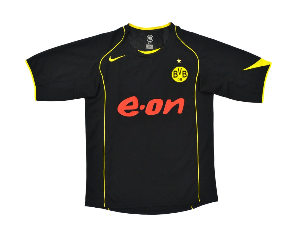 Image of 2004-05 Nike Dortmund Away Shirt M