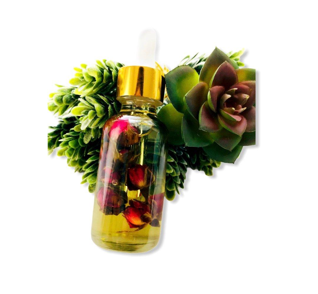 Image of Zahra Rose Oil