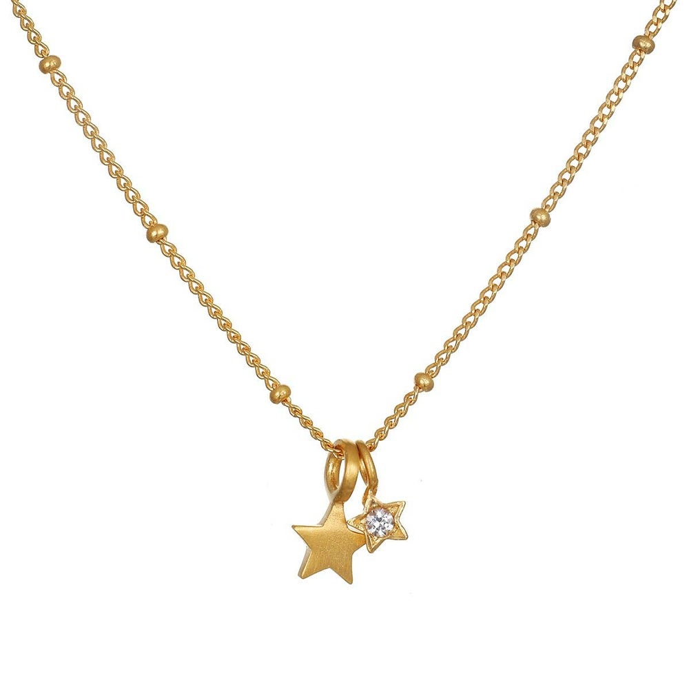 Image of Celestial Reverie Necklace