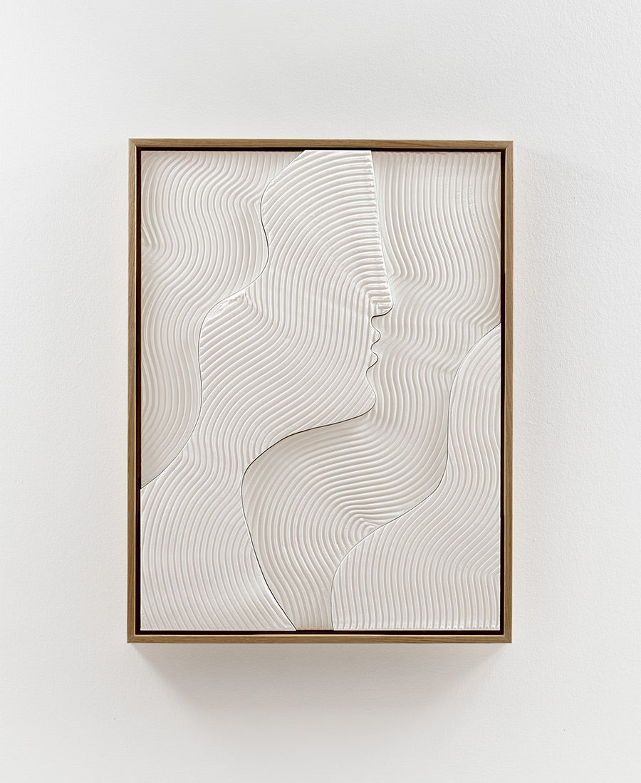 Image of Relief · Femme (sold)