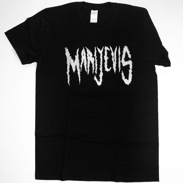 """Image of Tshirt """"Marijevis"""""""