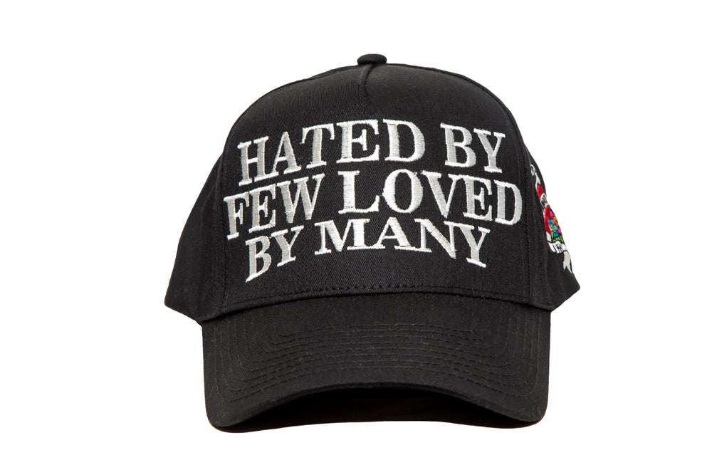 "Image of TFG Trucker ""Hated By Few Loved By Many"""