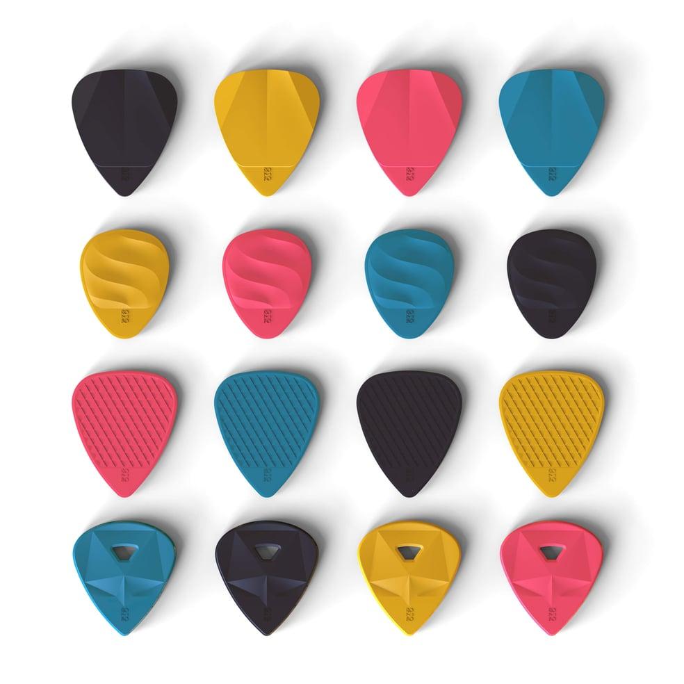 Image of ROMBO PICKS (4-pack)