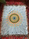 Blanket Sample #9