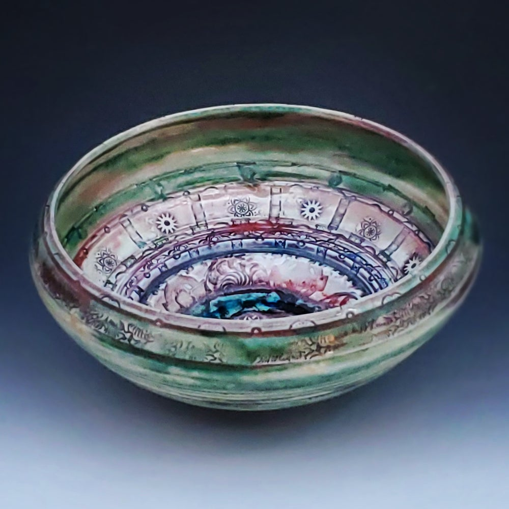 Image of Alchemist Porcelain Bowl