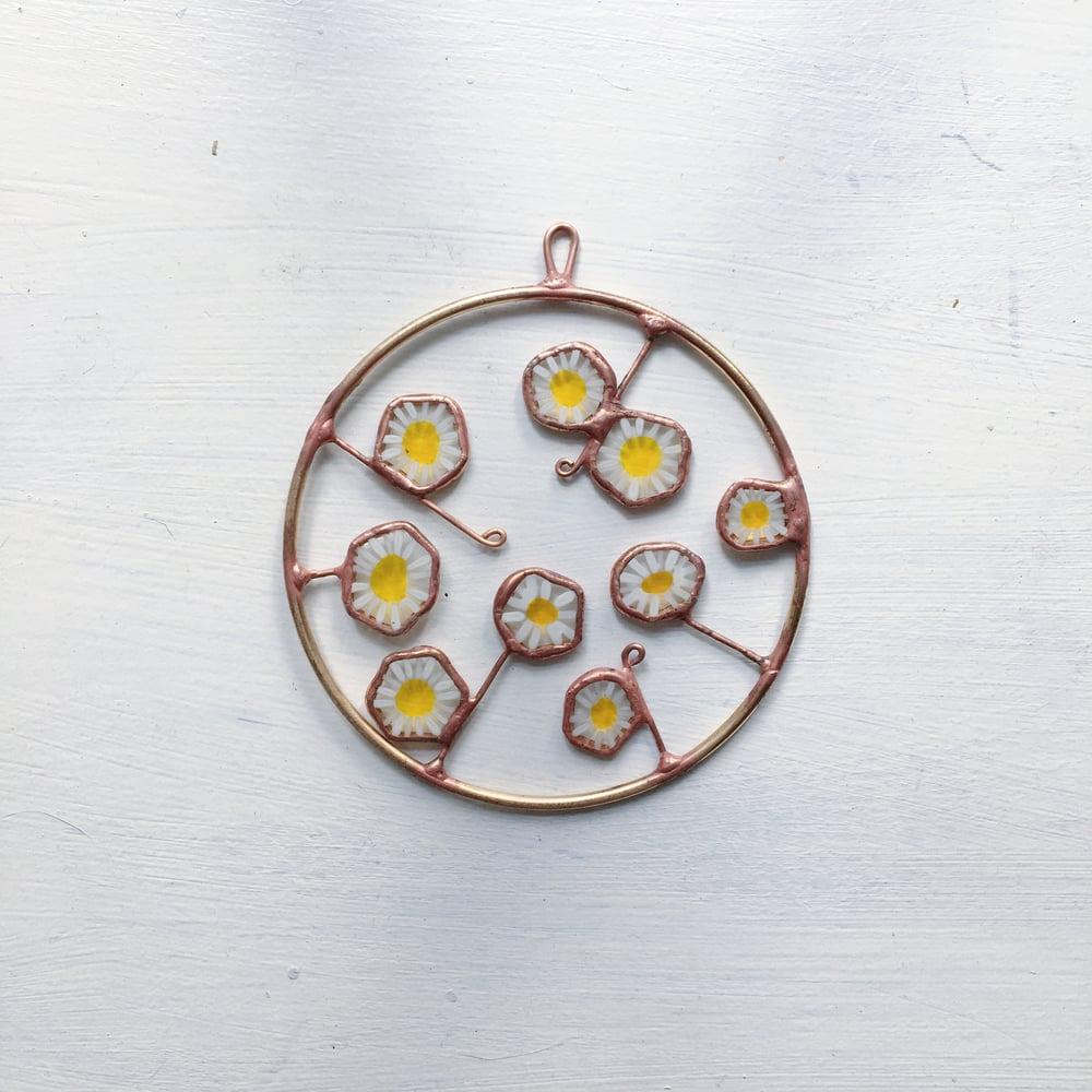 Image of Camomile Wreath no.2