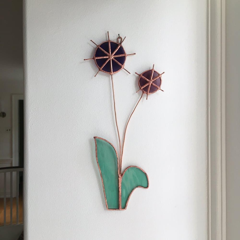 Image of Allium Stem no.1