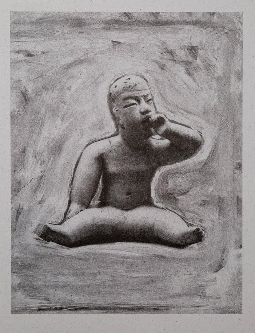 "Image of PAQUETE ""Wahis 039"" / ""Muñe 01"" Martín Ferreyra"
