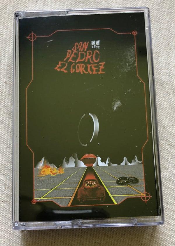 Image of San Pedro el Cortez – 10 Años Tape