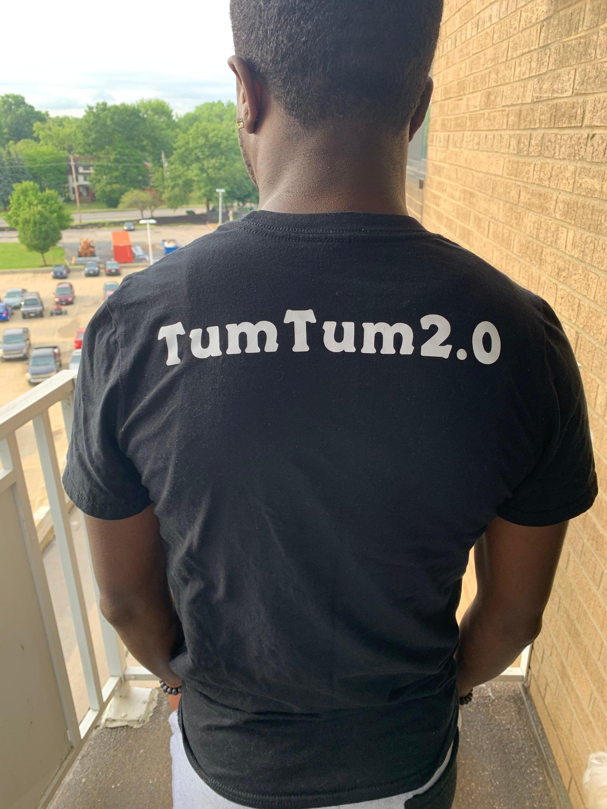 Image of Custom Noonies Brand Tshirts