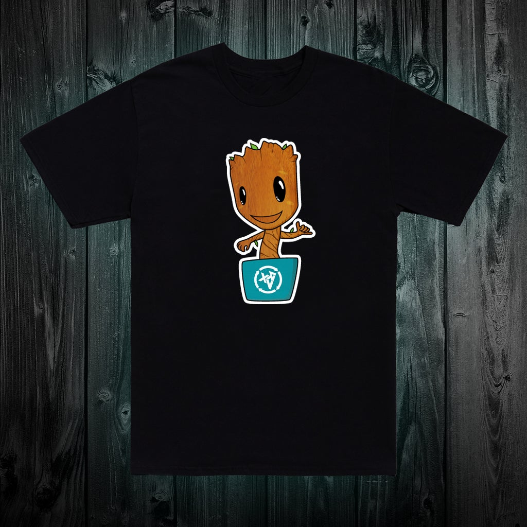 Image of Baby Groot T