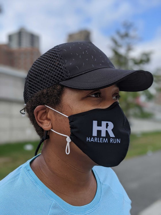 Image of HR Good Trouble Mask