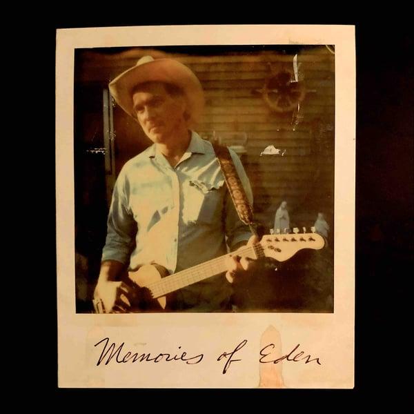 """Image of RT N' THE 44s """"MEMORIES OF EDEN"""" CD"""