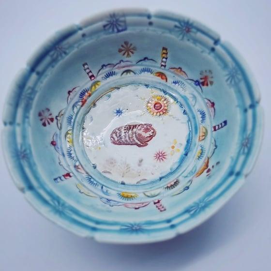 Image of Guinea Pig Porcelain Dish