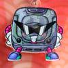 Hardware Friend (ハード友) Sata-kun