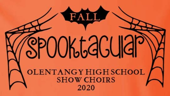 Image of Spooktacular Long Sleeve Tee