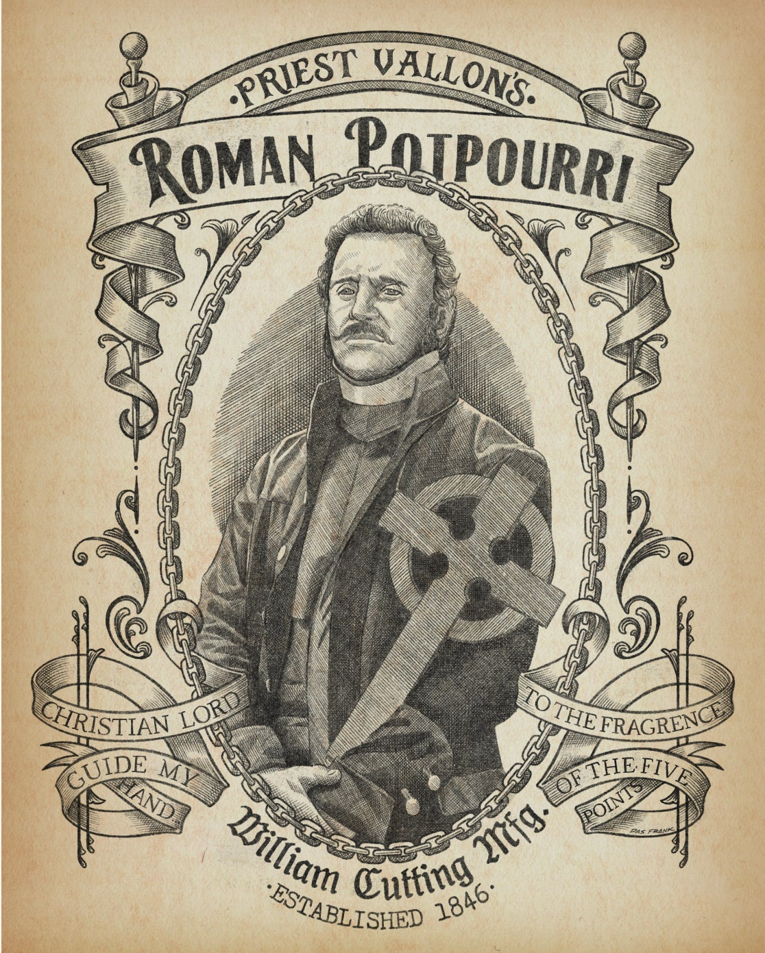Roman Potpourri