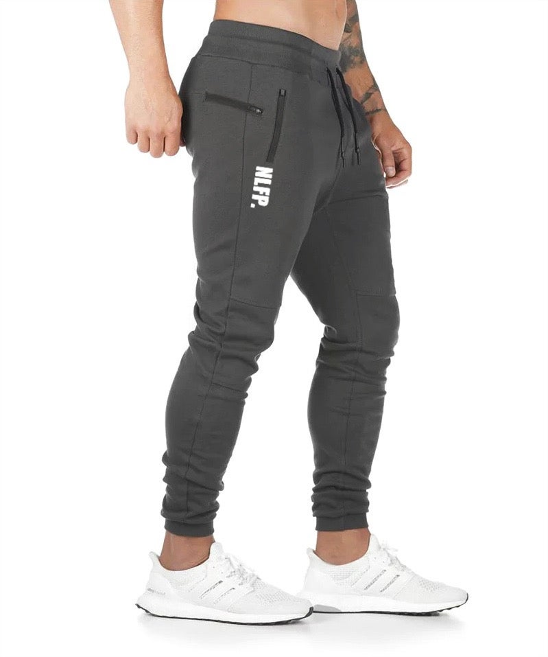 Image of LEGEND JOGGER GREY