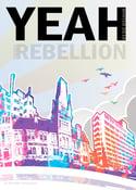 Image of YM008 Rebellion