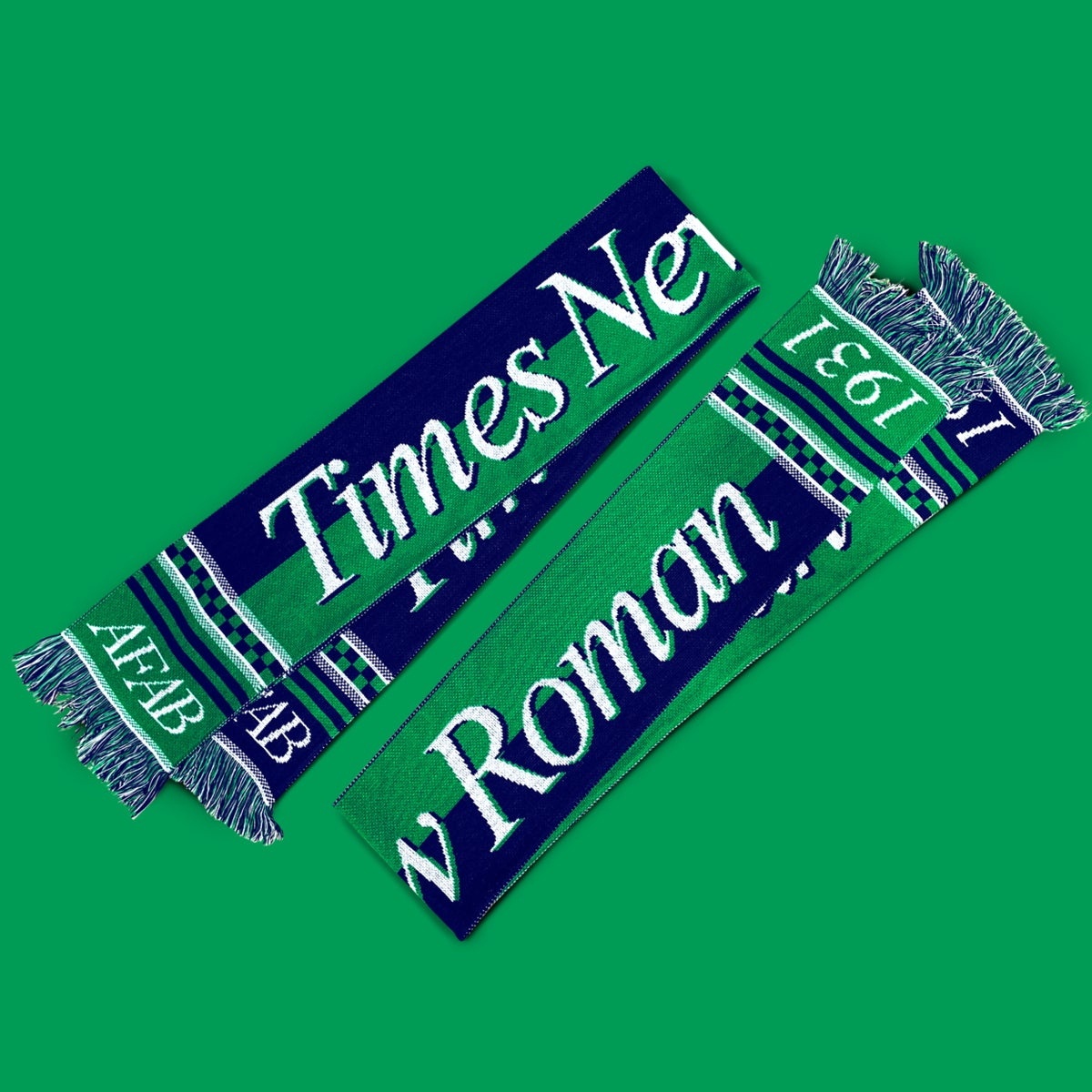 Image of TIMES NEW ROMAN