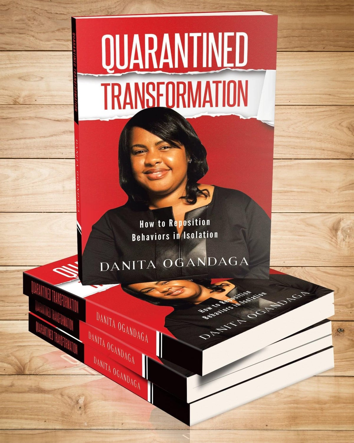 Image of Quarantined Transformation: How to Reposition Behaviors in Isolation