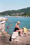 A Second by the Sea, Portofino