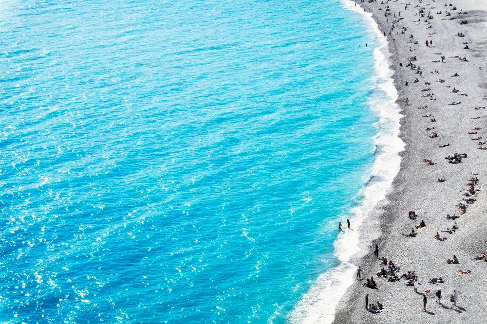 Image of Beach Life