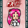 FX Unit Yuki - Yuki : Sarugurumi Version