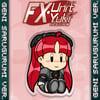 FX Unit Yuki - Geni : Sarugurumi Version