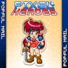 Pixel Heroes - Mail