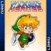 Pixel Heroes - LINKU