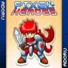Pixel Heroes - ADORU