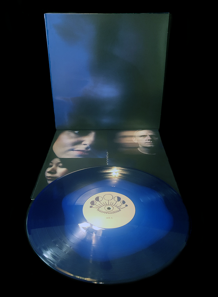 Image of Vaureen Extraterra 12-Inch Vinyl LP
