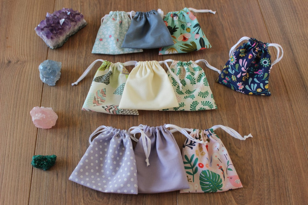 Image of Mini-pochons