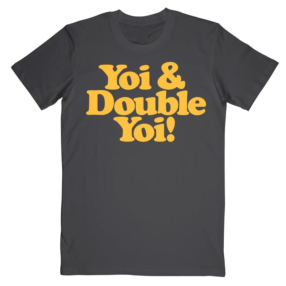 Yoi & Double Yoi!