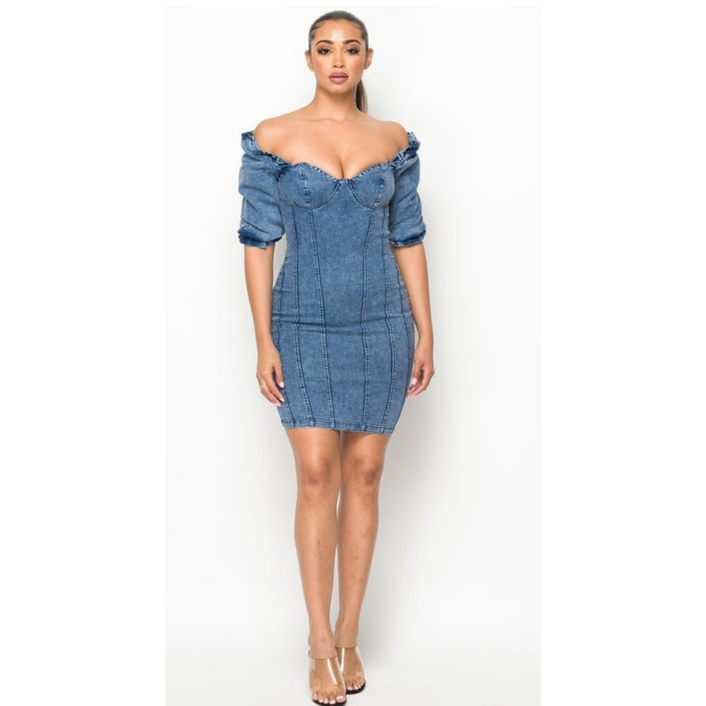 Image of Sidney Dress