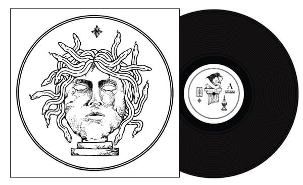 "Image of ""Powdered"" LP"