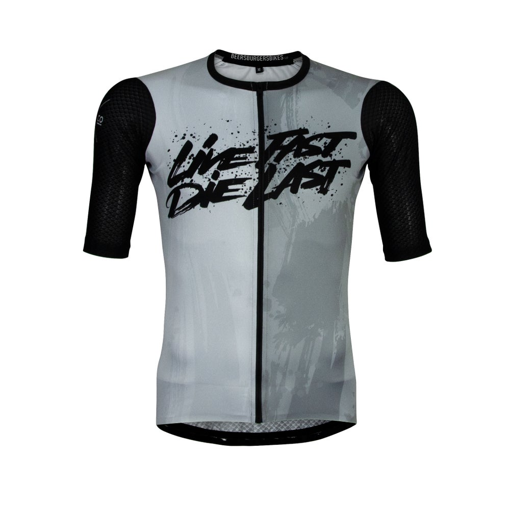 Image of Ride Fast Pro Jersey