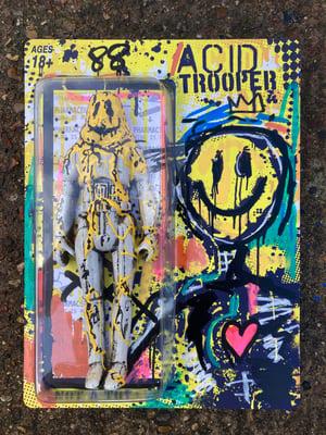 "Image of ACID TROOPER JUMBO (12"")"