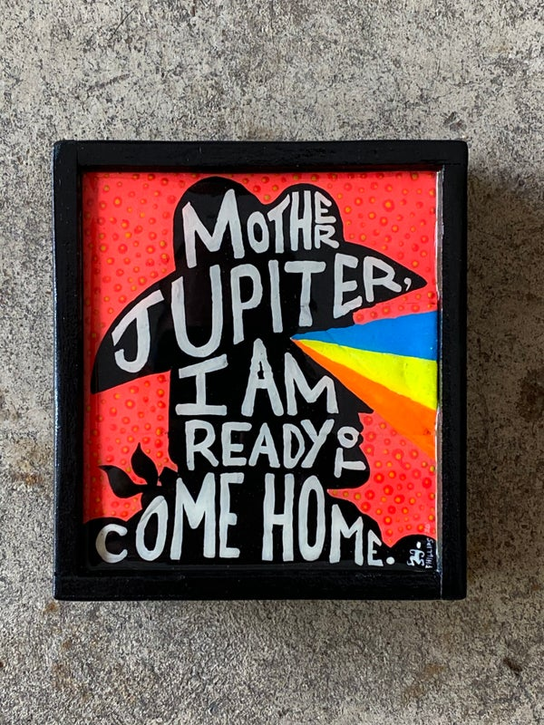 """Image of """"Send the Mothership!"""" • FREE SHIPPING!"""