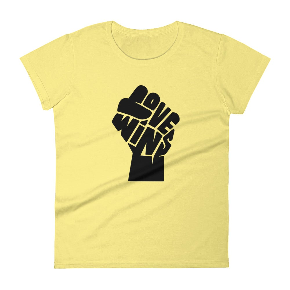 Love Wins - Power (Women's)