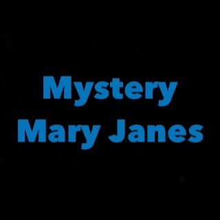 Image of Mystery Mary Janes