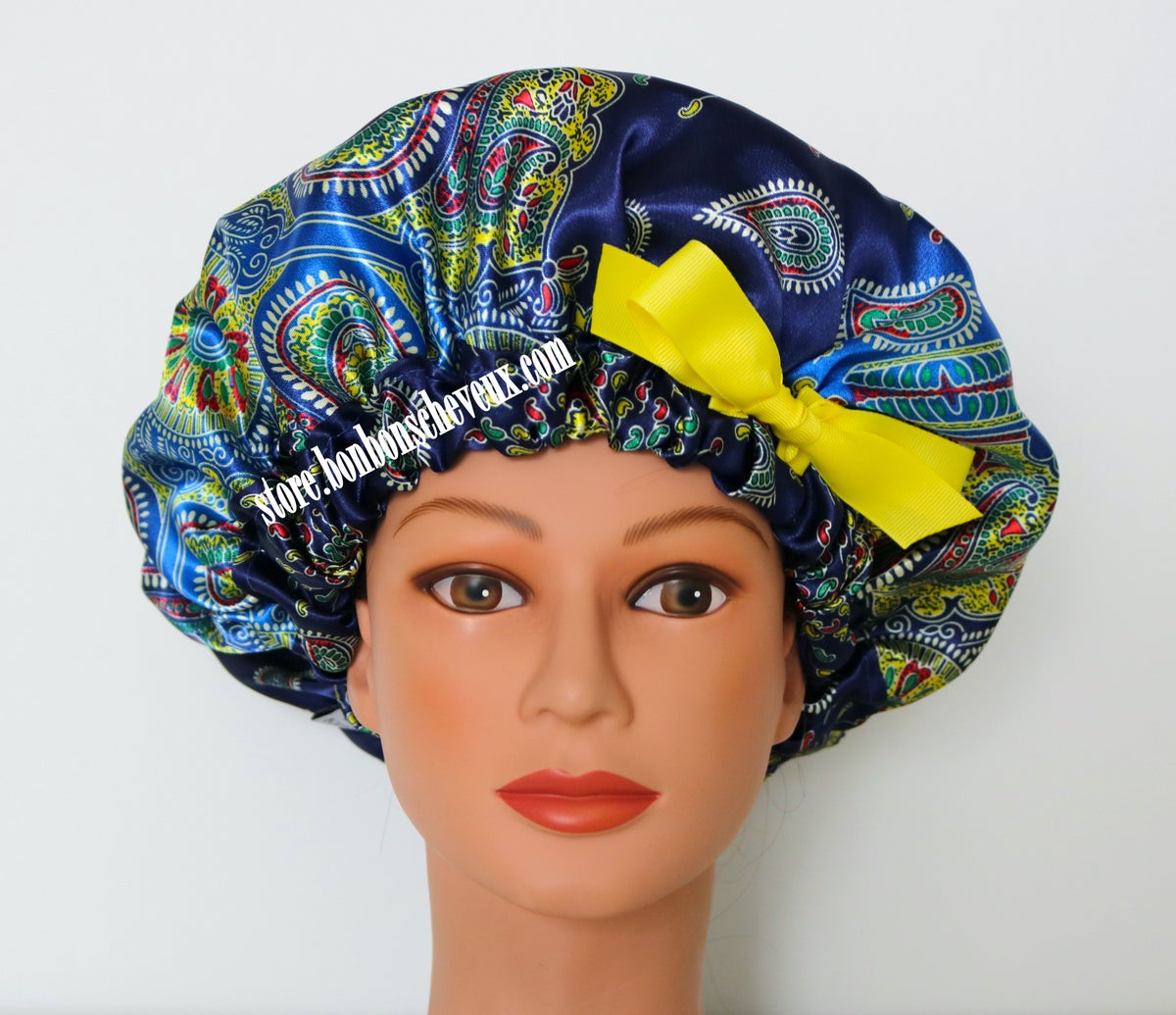 Image of Limeade Candy Bonnet