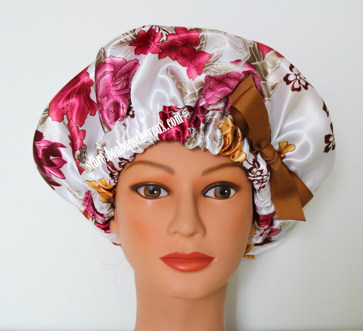 Image of Gold Coin Candy Bonnet